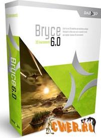 Bryce 6.0