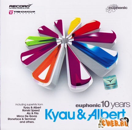 Kyau & Albert - 10 Years Of Euphonic