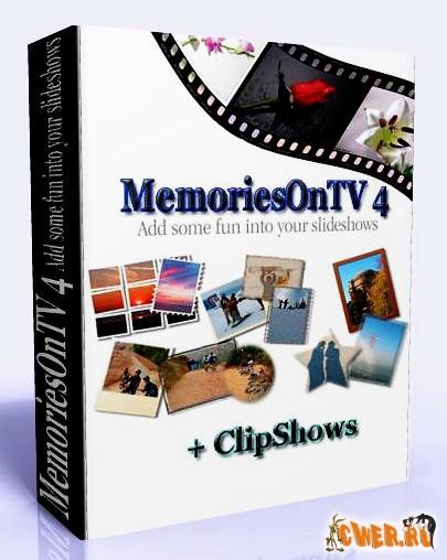 MemoriesOnTV Pro 4.0.2.2323+ClipShows 1.1+RUS
