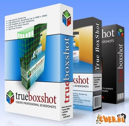Плагин True BoxShot 1.1