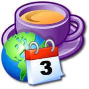 CoffeeCup Web Calendar v4.1