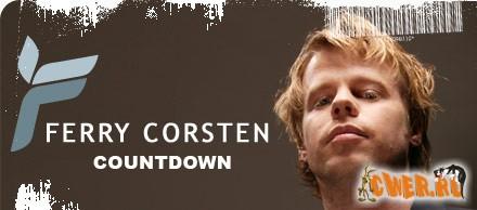 Corsten's Countdown 031