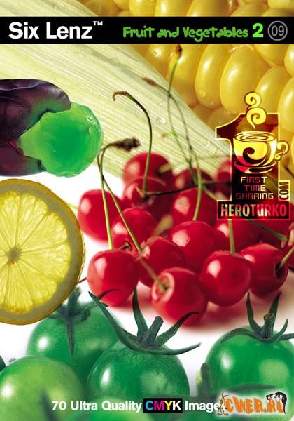 Фрукты и овощи от Six Lenz - 2