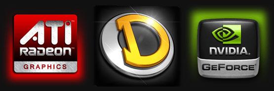 Nvidia Omega Drivers 2.169.21 | ATI Omega Drivers 4.8.442