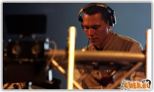 Tiesto - Dance Anthems BBC Radio one