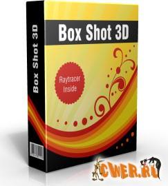 Box Shot 3D v2.8.0