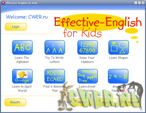 Effective-English for Kids