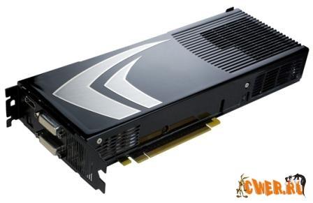 GeForce 9800GX2 показала свою истинную мощь