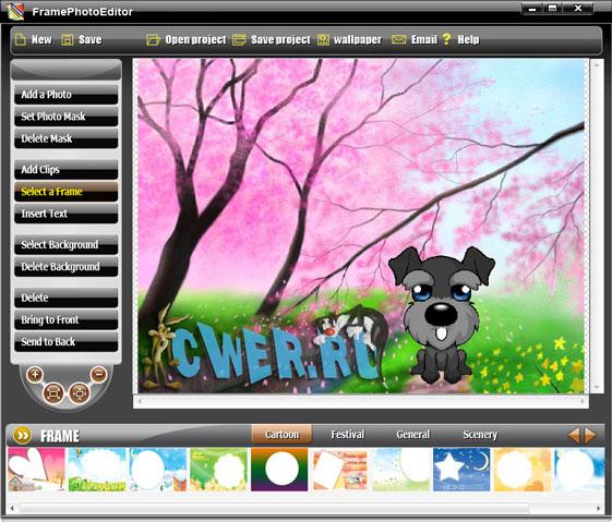 Frame Photo Editor 3.0.2