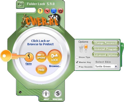 Folder Lock 5.9.0