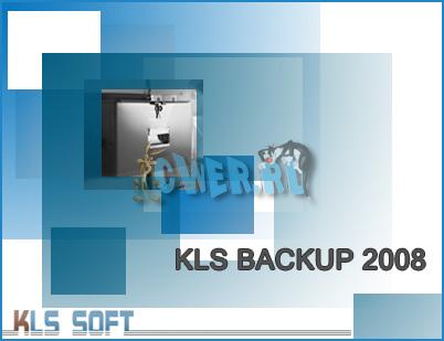 KLS Backup 2008 Professional