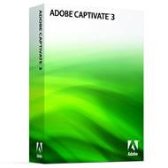 Adobe Captivate 3.0.0 Build 580