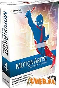 MotionArtist 4.1