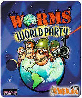 Portable Worms World Party
