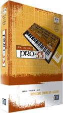 Native Instruments Pro-53 VSTiDXiRTAS 3.04