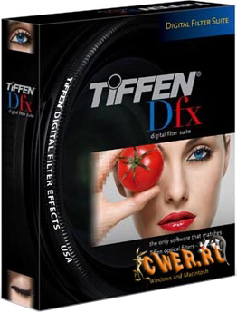 Tiffen Dfx Digital Filter Suite