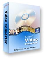 Xilisoft Video Converter 3.1.39.0809b