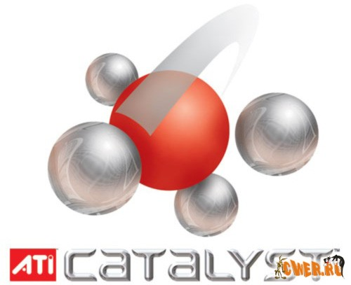 ATI-AMD Catalyst Drivers 7.8