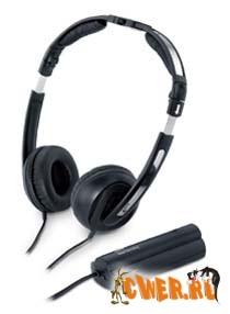 Первые шумоподавляющие «уши» от Genius