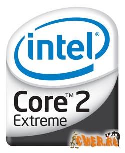 Intel Core 2 Extreme X7900