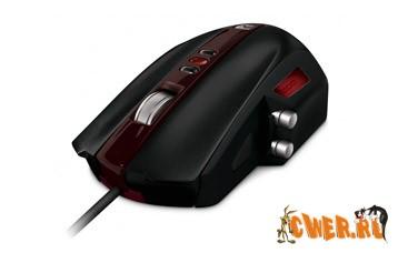 Геймерская мышь нового поколения от Microsoft