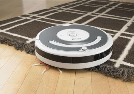 Ваш дом скоро приберут роботы