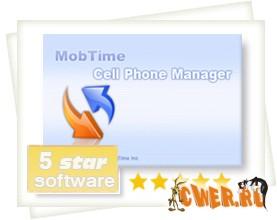 MobTime Cell Phone Manager 2007 v6.2.1