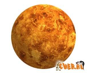 Venus 3D Space Survey v1.0