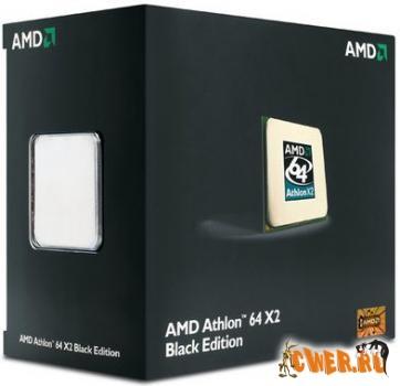 AMD снимает Athlon X2 с производства