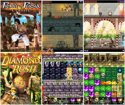 Софт и игры для ваших мобильных устройств