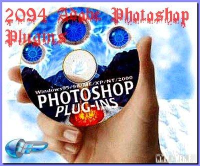 2094 Adobe Photoshop Plugins