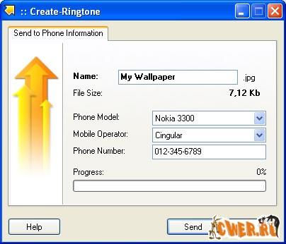 Create Ringtone 4.92