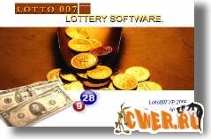 Lotto007 XP 10.2