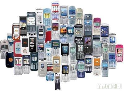 Темы для телефонов SonyEricsson