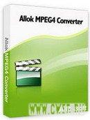Allok MPEG4 Converter v4.2.0608