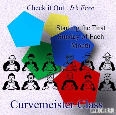 Curvemeister v2.4.9 Retail