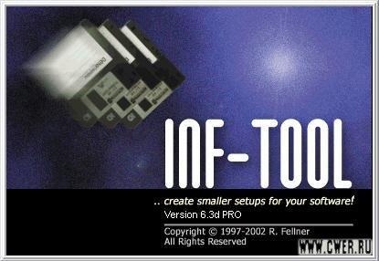INFTool 6.3d