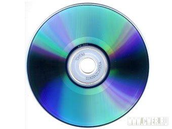 Создан лазерный диск емкостью 1 ТБ
