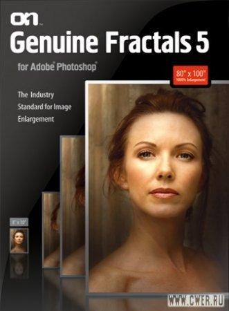 Genuine Fractals PrintPro 5
