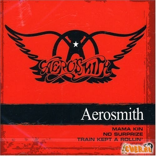 Aerosmith - The Collections Series