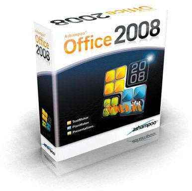 Ashampoo Office 2008 3.00