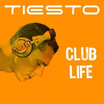 DJ Tiesto - Club Life