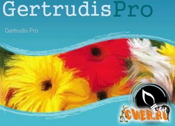 Gertrudis Pro v3.3.0.0161 Retail
