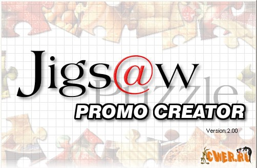 Jigs@w Puzzle Promo Creator - пазлы своими руками