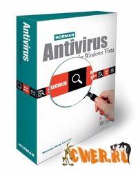 Norman Virus Control v5.90
