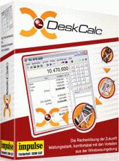 DeskCalc Business Pro 4.2.17