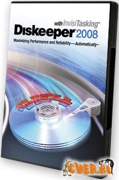 Diskeeper Pro Premier 2008 12.0.758.0