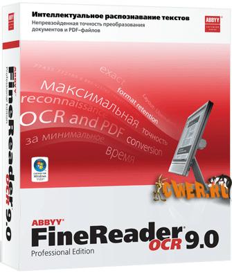 FineReader 9