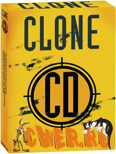 CloneCD 5.3.1.0 Final