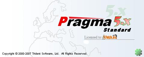 Pragma 5.0.100.20